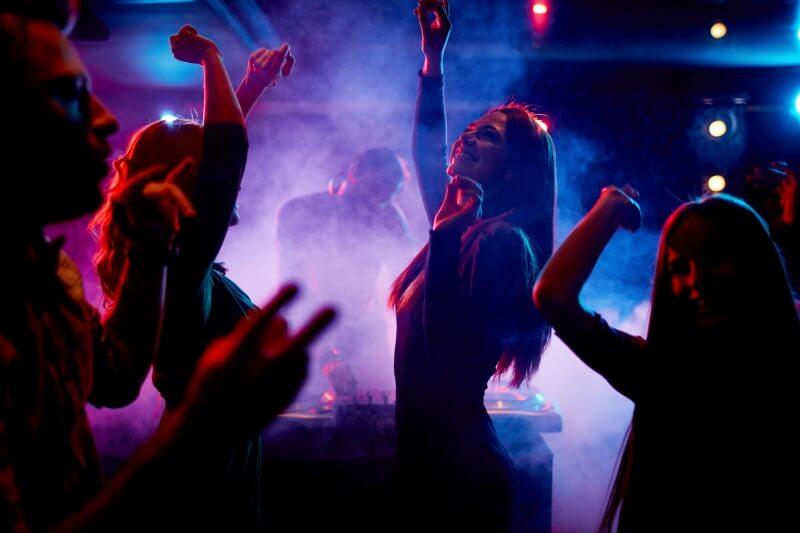 Noise | NIghtclubs